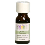 Aura Cacia BLUE CYPRESS ESSENTIAL OIL