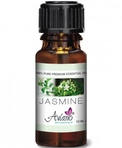 Aviano Botanicals Pure Jasmine Essential Oil