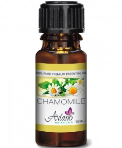 Aviano Botanicals Roman Chamomile Essential Oil