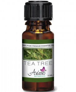 Aviano Botanicals Tea Tree Essential Oil