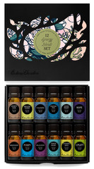 Edens Garden 12 Synergy Blends Set