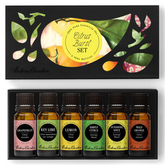 Edens Garden Citrus Burst Set
