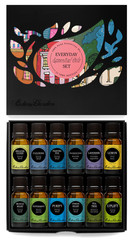 Edens Garden Everyday Essential Oil Set