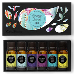 Edens Garden Synergy Blends Set