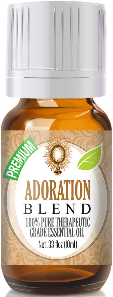 Healing Solutions Adoration Blend