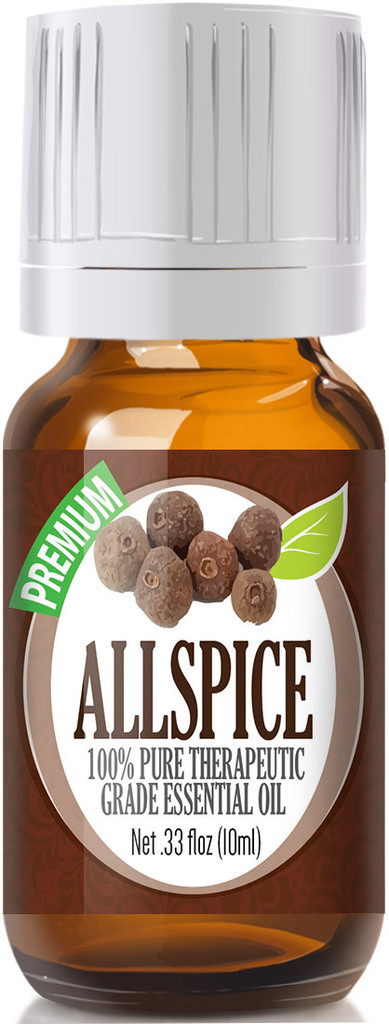 Healing Solutions Allspice