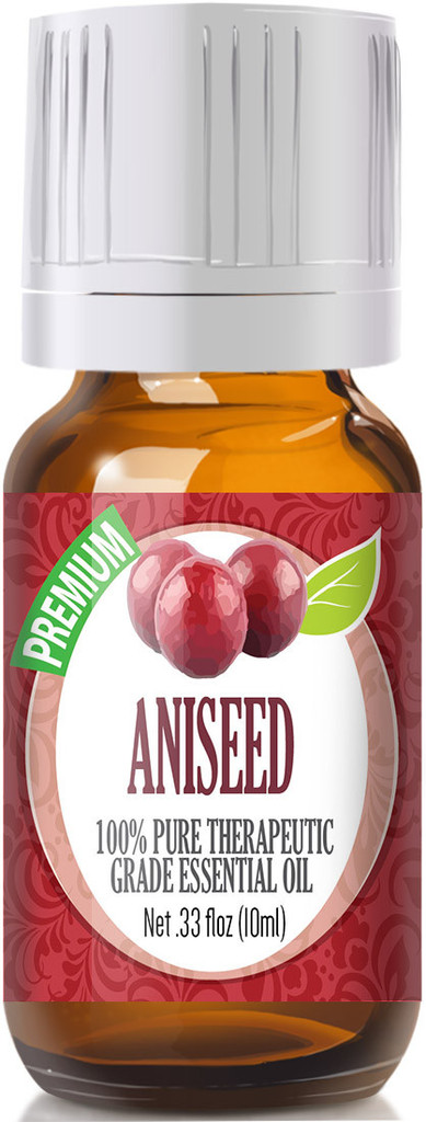 Healing Solutions Aniseed