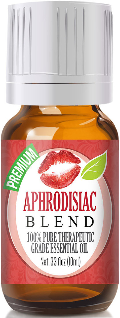 Healing Solutions Aphrodisiac Blend