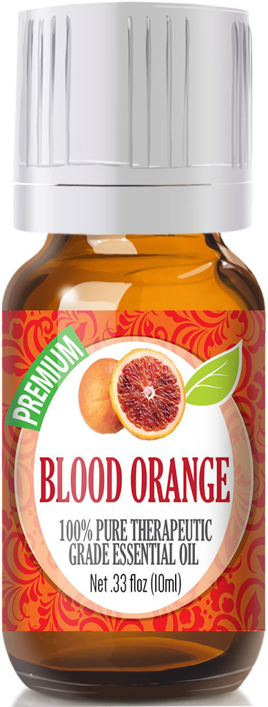 Healing Solutions Blood Orange