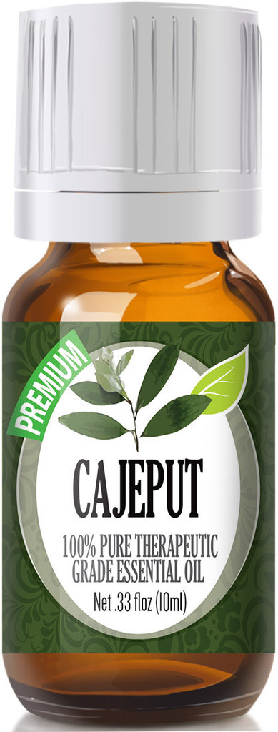 Healing Solutions Cajeput