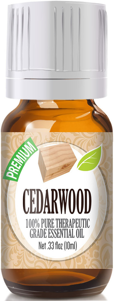 Healing Solutions Cedarwood