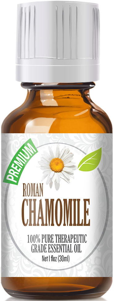 Healing Solutions Chamomile Roman