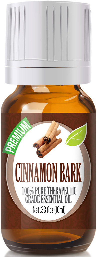 Healing Solutions Cinnamon Bark