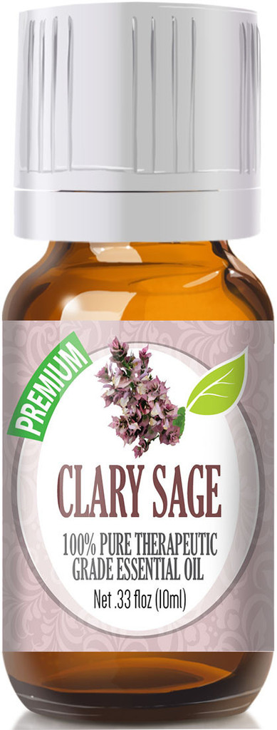 Healing Solutions Clary Sage