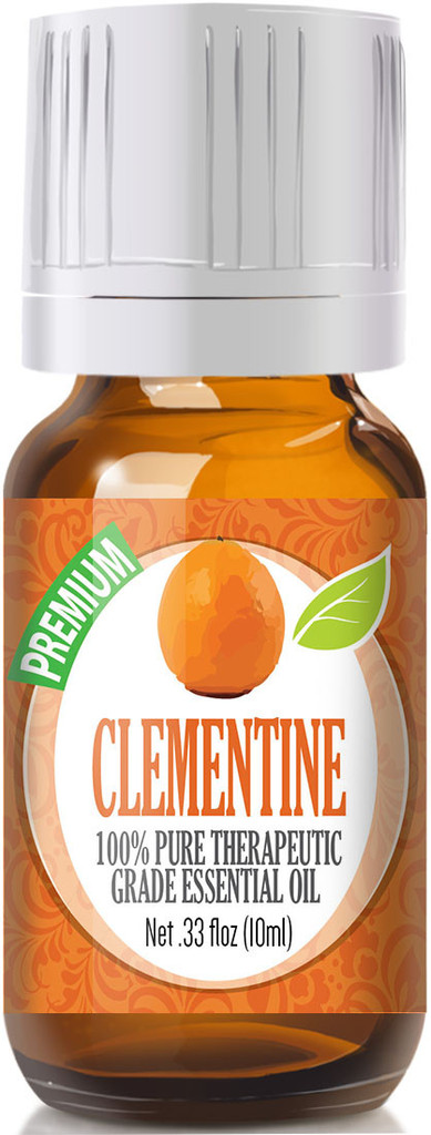 Healing Solutions Clementine
