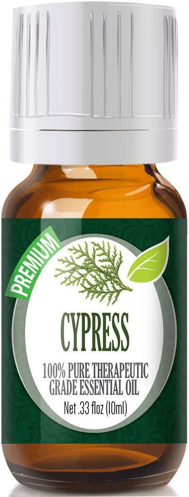 Healing Solutions Cypress