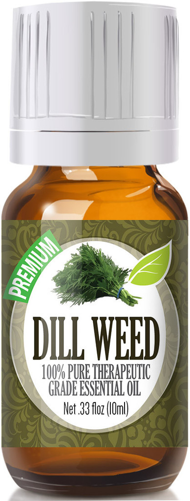 Healing Solutions Dill Weed