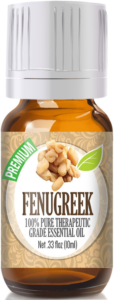 Healing Solutions Fenugreek