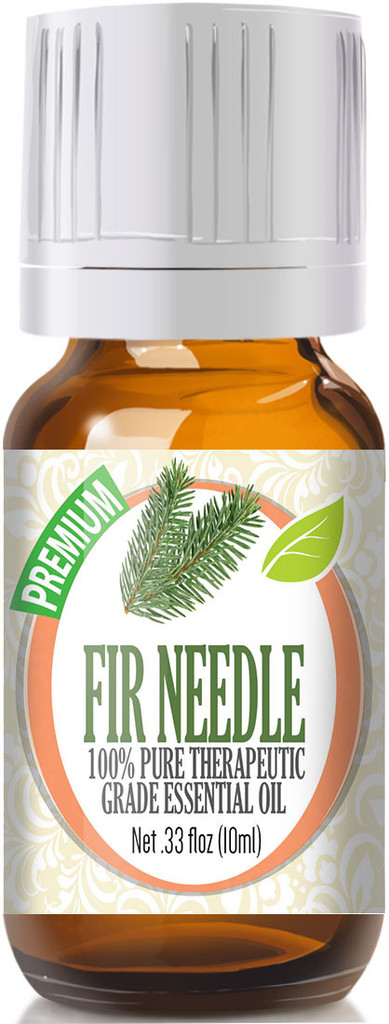 Healing Solutions Fir Needle