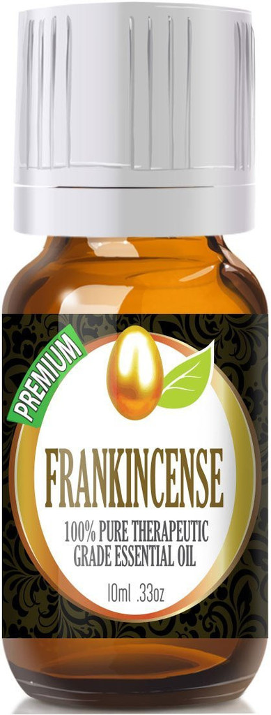 Healing Solutions Frankincense