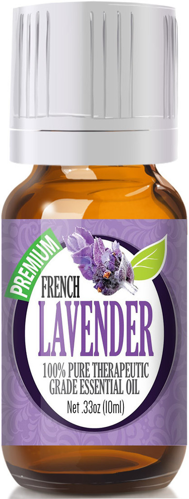 Healing Solutions French Lavender