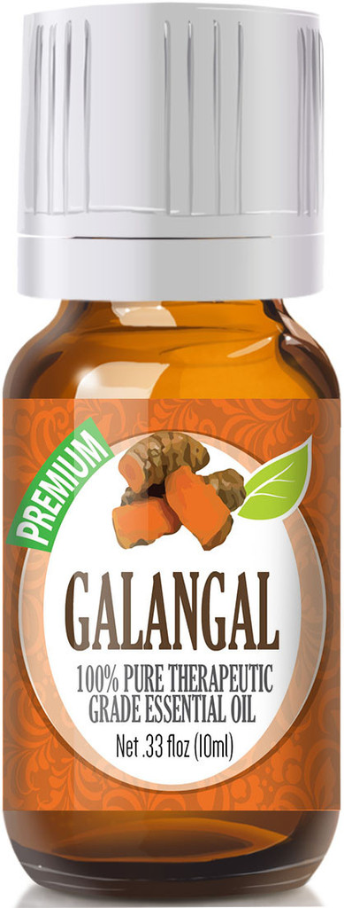Healing Solutions Galangal