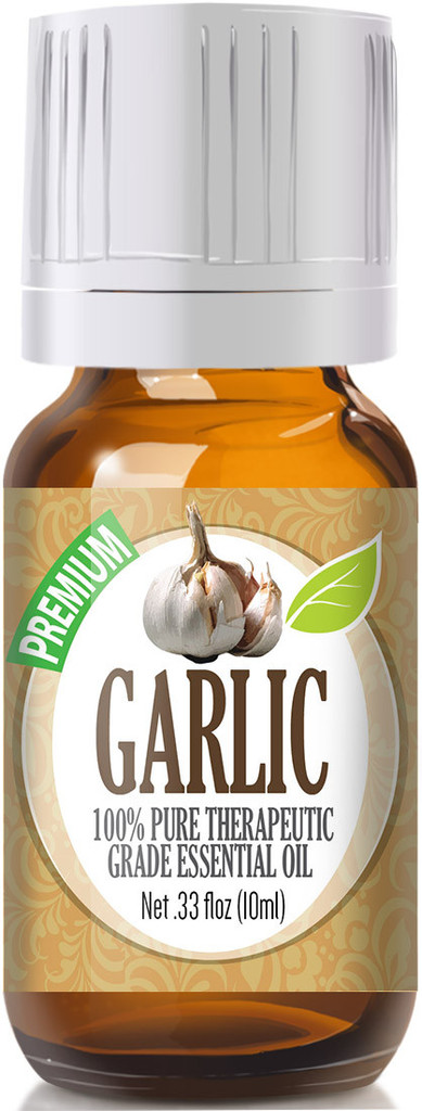 Healing Solutions Garlic