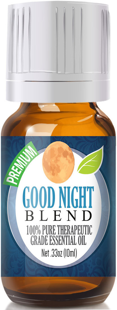 Healing Solutions Good Night Blend
