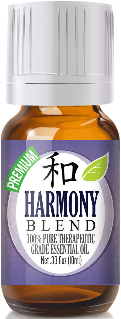 Healing Solutions Harmony Blend