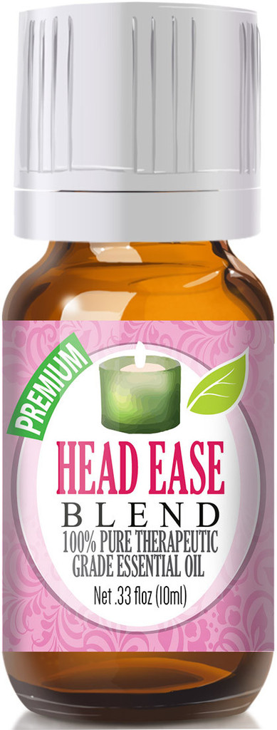 Healing Solutions Head Ease Blend