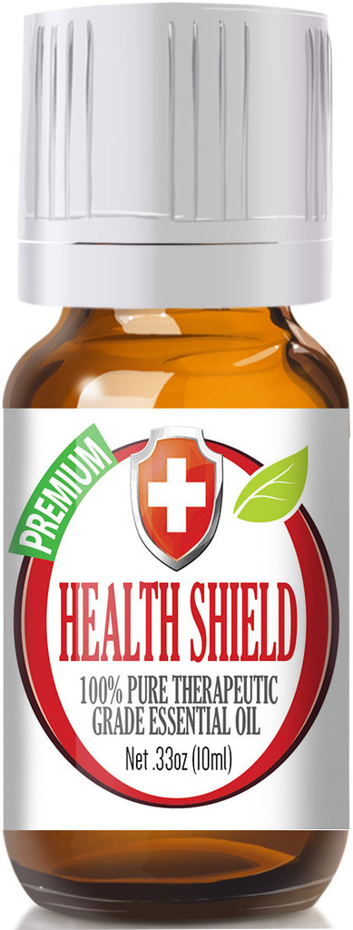 Healing Solutions Health Shield Blend