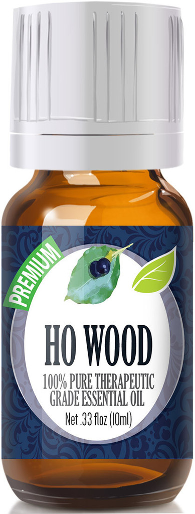 Healing Solutions Ho Wood