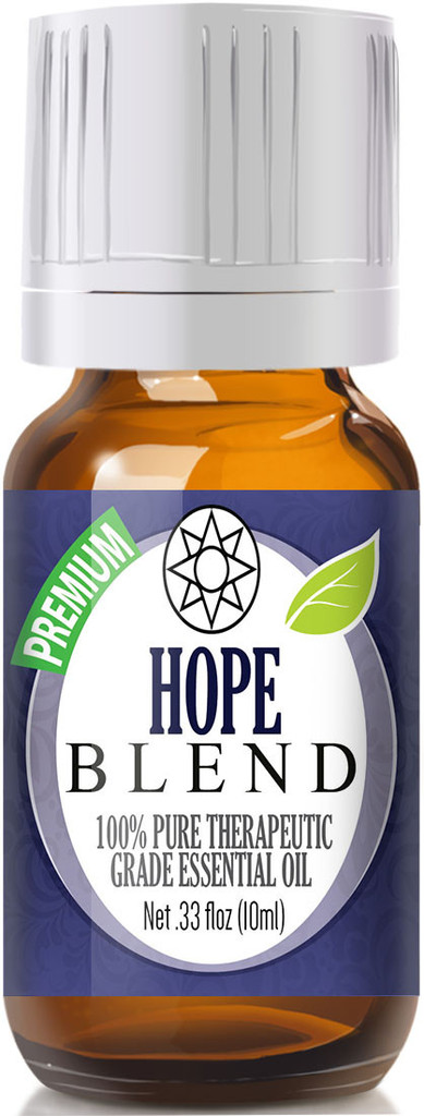 Healing Solutions Hope Blend