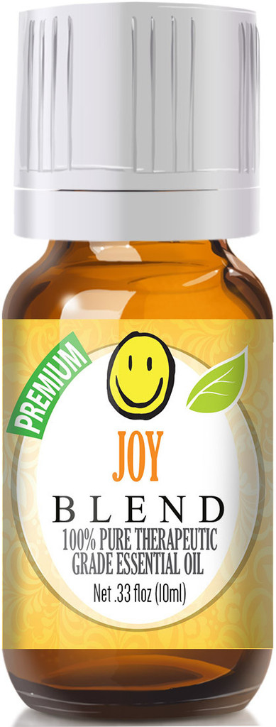 Healing Solutions Joy Blend