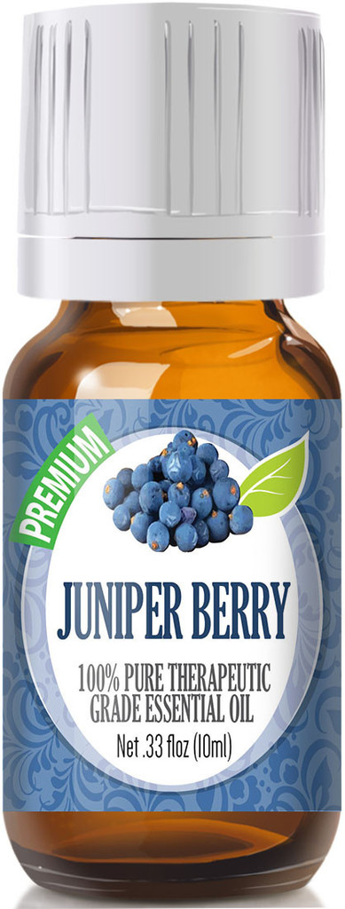 Healing Solutions Juniper Berry