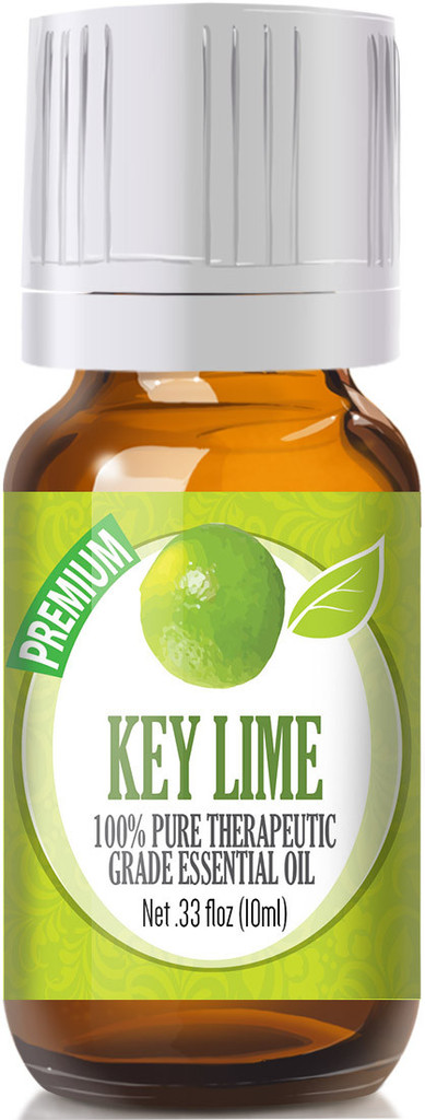 Healing Solutions Key Lime