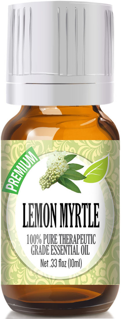 Healing Solutions Lemon Myrtle