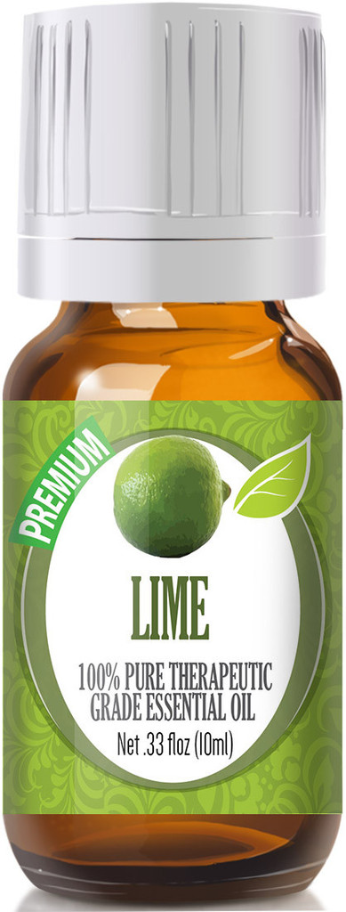 Healing Solutions Lime