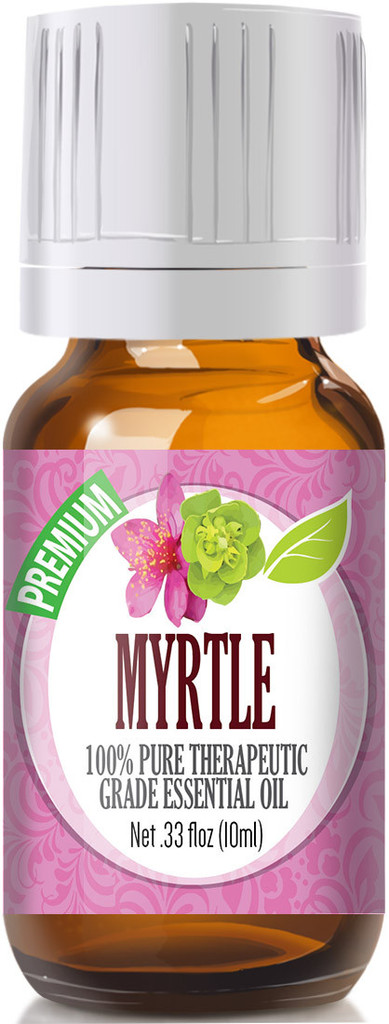 Healing Solutions Myrtle