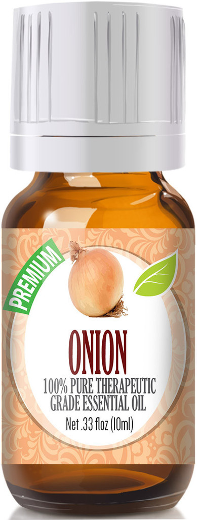 Healing Solutions Onion