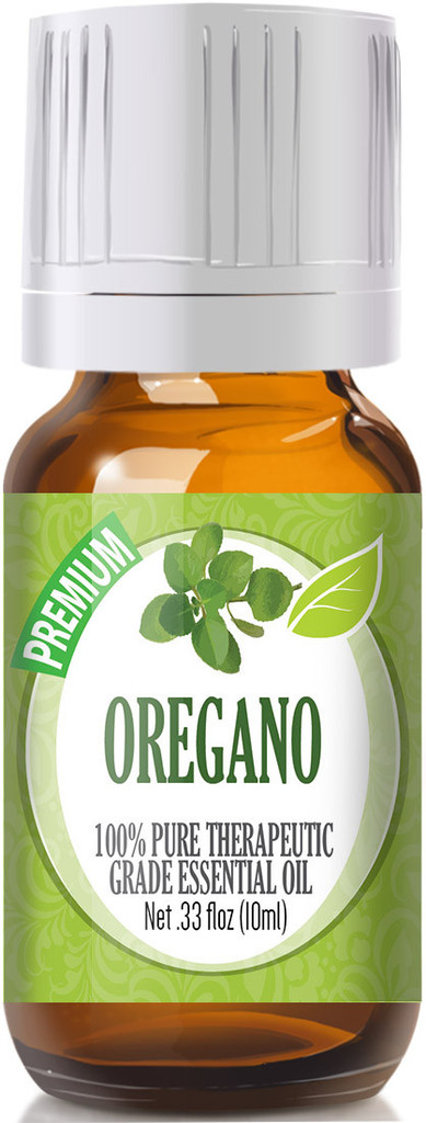 Healing Solutions Oregano