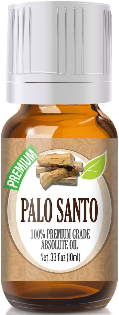 Healing Solutions Palo Santo