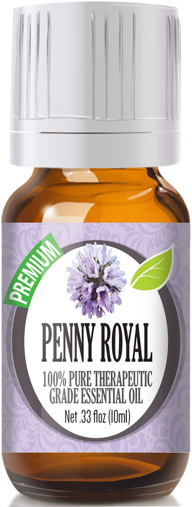 Healing Solutions Penny Royal