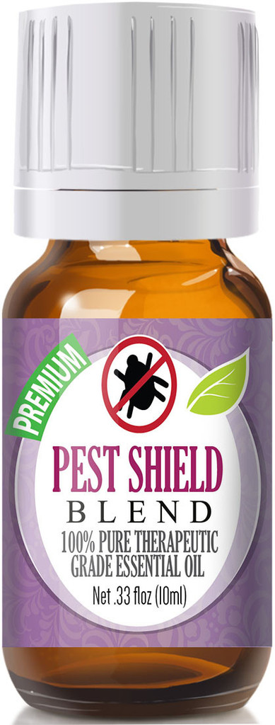 Healing Solutions Pest Shield Blend
