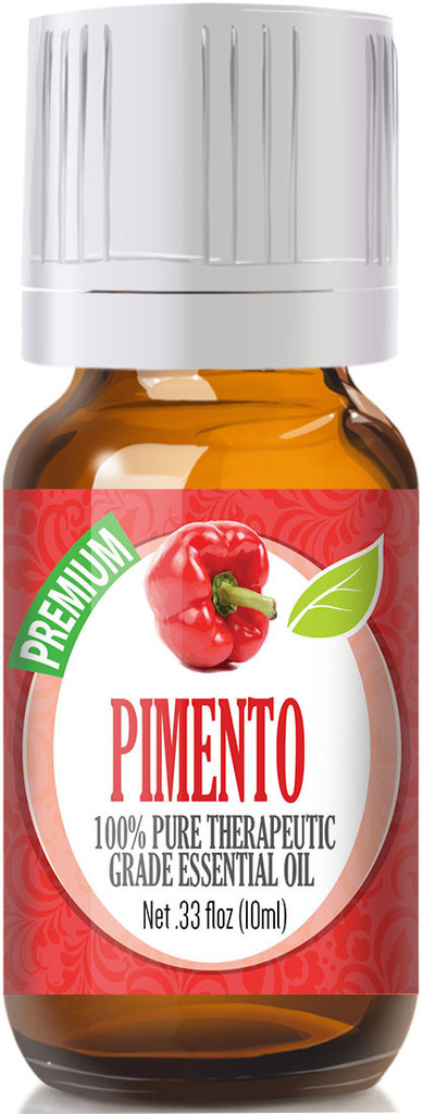 Healing Solutions Pimento