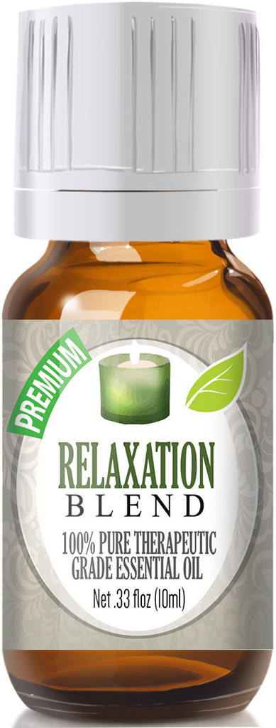 Healing Solutions Relaxation Blend