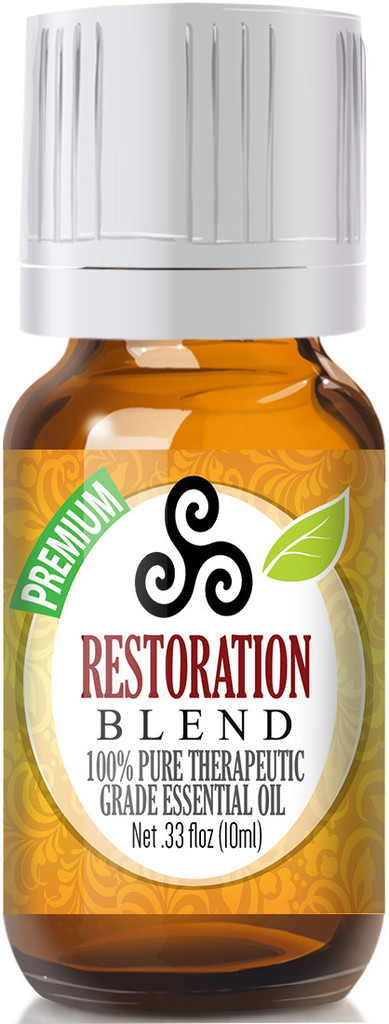 Healing Solutions Restoration Blend