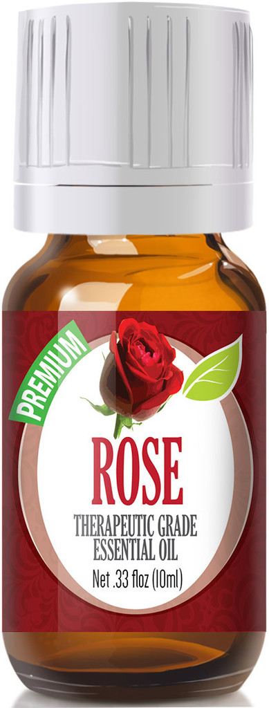 Healing Solutions Rose