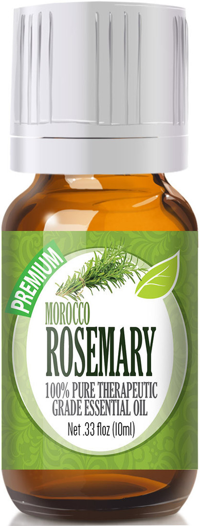 Healing Solutions Rosemary