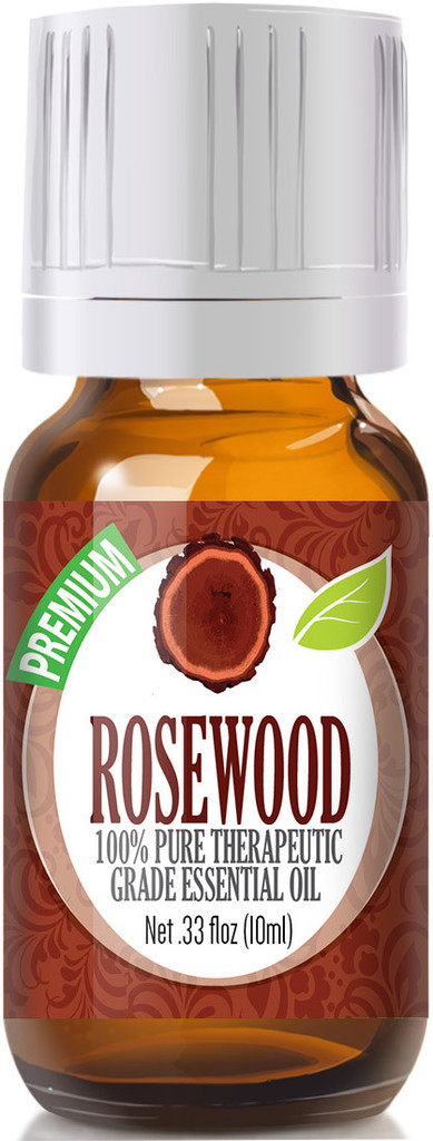 Healing Solutions Rosewood